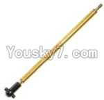 Shuang Ma 7003-parts-07 Left Drive Shaft Kit