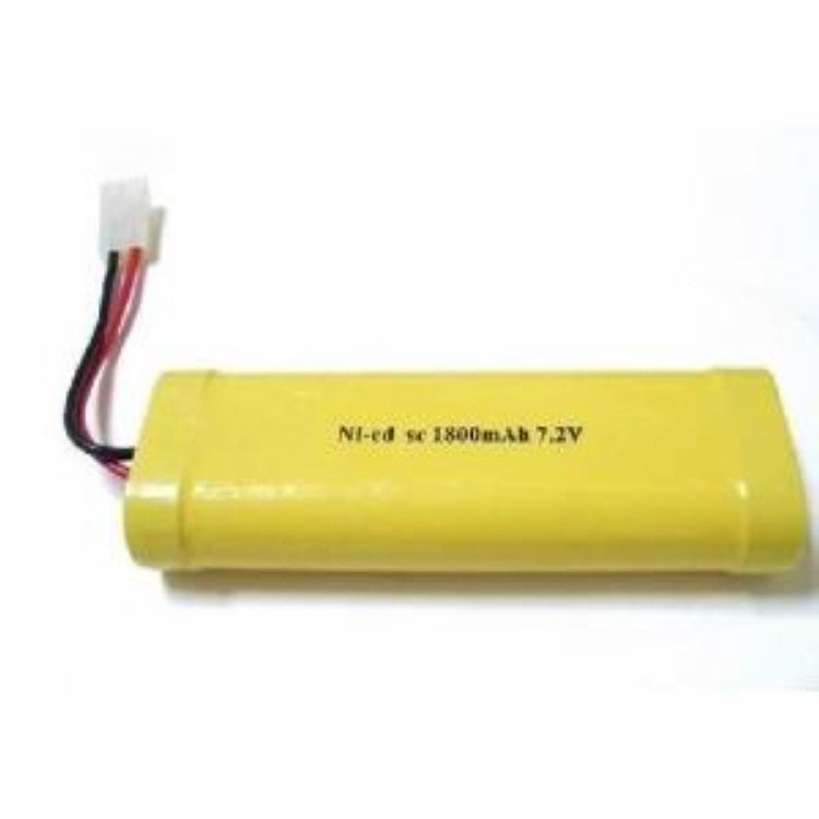 Double-horse-7008-02 Battery NI-cd 1800mah battery 7.2v