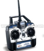 Double-horse-9128-06 2.4GHZ remote control