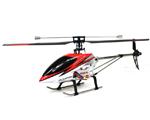 Double horse 9104 helicopter single blade