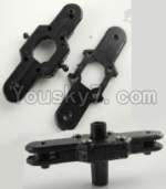 Subotech S700 Parts-26 Upper and bottom main blade grip set