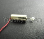 Subotech S700 Parts-35 The side fly motor