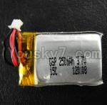 Subotech S700 Parts-36 Oficial 3.7v 250mah Battery(1pcs)