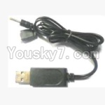 Subotech S700 Parts-38 USB Charing cable