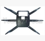 Subotech S700 Parts-41 Landing skid,under carriage