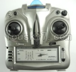 Subotech S700 Parts-43 Transmitter,Remote control