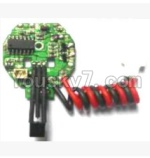 Subotech S700 Parts-44 Circuit board,Receiver board