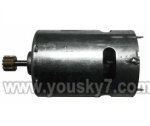S908-parts-16 Main motor A for Upper main blade