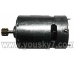 S908-parts-17 Main motor B for lower main blade