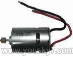S908-parts-21 Main motor A for Upper main blade with wire