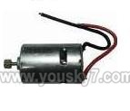 S908-parts-22 Main motor B for lower main blade with wire