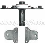 S908-parts-27 Lower main grip set & main Blade Clip(2pcs)