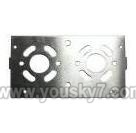 S908-parts-55 Aluminum motor heat